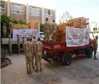 القوات المسلحة تساهم فى رفع كفاءة المنشآت التعليمية بالإسكندرية
