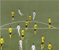 فيديو  رونالدو يحرم «ديبالا» من إحراز هدفًا عالميًا