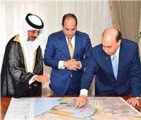 مميش: توقيع اتفاقية الشراكة لإنشاء «السخنة العالمية» مع موانئ دبي قريبًا
