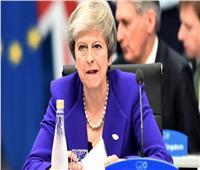 عاجل  البرلمان البريطاني يحدد يناير للتصويت على «البريكست»