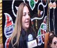 فيديو| نيفين إبراهيم سعدة: خروج جثمان والدي من «أخبار اليوم» تقدير كبير