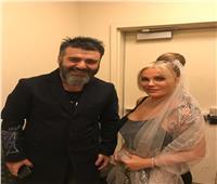 انطوان: فستان نيكول سابا يدعم الصناعة المصرية ويؤكد قدرتها على المنافسة