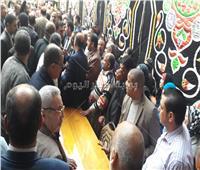 الهيئة الوطنية للصحافة تنعى فارس الصحافة المصرية إبراهيم سعده