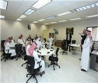 صور| «الطيران السعودي» تنهي ورشة حول «إدارة المخاطر»