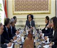 وزراء الهجرة والتضامن والتعليم يستعرضون الأنشطة المهمة خلال اجتماع الحكومة