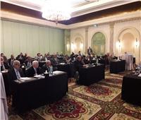 وزير الري: نواجه تحديات صعبة بسبب الزيادة السكانية