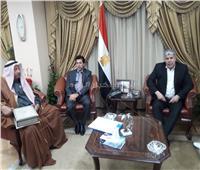 تشكيل لجنة لبحث مطالب أبناء سيناء في مجال الشباب والرياضة