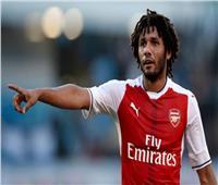 النني يتصدر تشكيل أرسنال لمواجهة كاراباج في الدوري الأوروبي