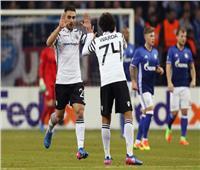 أداء مخيب لباوك في وداع الدوري الأوروبي بمشاركة وردة