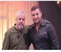 رامي صبري مع المخرج فادي حداد في أغنية جديدة