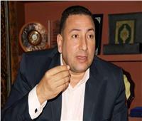 فيديو| نقيب الصيادلة: مصر الدولة الوحيدة التي تشهد بيع دواء على الأرصفة