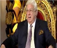 بروفايل   حسن كامي.. «عزيز بيه الاليت» من مغني الأوبرا لبائع انتيكات