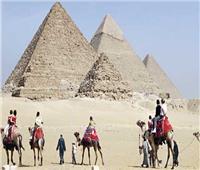 حقيقة بيع منطقة الأهرامات السياحية لإحدى الدول العربية