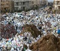 الحكومة: لا صحة بإنشاء محرقة للقمامة بمحافظة دمياط