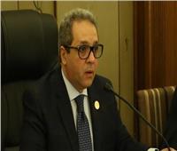 الشريف: الجريمة الإرهابية انحصرت بسبب التشريعات المصرية
