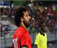 «أبو ريدة» يهنئ محمد صلاح بجائزة BBC