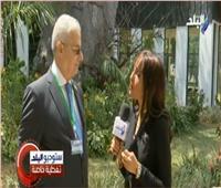 رئيس المقاولون العرب: مصر حققت حلم تنزانيا في بناء سد «روفيجي»