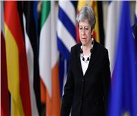 الخروج المتعثر من منطقة اليورو.. أزمة «ماي» مع أوروبا والبرلمان البريطاني
