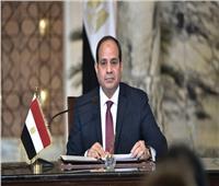 الرئيس السيسي يفتتح اليوم مشروع المحروسة «1»
