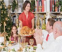تحذير من ارتفاع مخاطر الإصابة بالنوبات القلبية ليلة عيد الميلاد