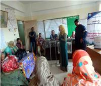 شركة مياه سوهاج تنظم 6 ورش لـ«تعليم السيدات السباكة»