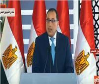 رئيس الوزراء: افتتاح 10 محطات مياه بتكلفة إجمالية 2.1 مليار جنيه