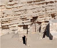 «العناني» يعلن الكشف عن مقبرة أحد كبار الأسرة الخامسة