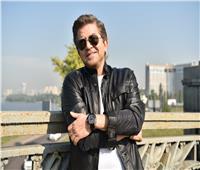 وليد توفيق يهدي جمهوره «بغار عليكي» بمناسبة السنة الجديدة
