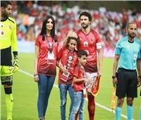 صور| 10 محطات في مشوار حسام غالي مع كرة القدم