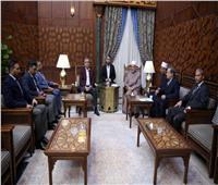 رئيس أركان الجيش الباكستاني: «الأزهر» يقود المعركة الفكرية ضد الإرهاب