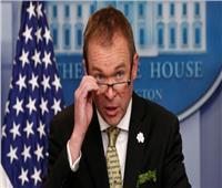 ترامب يختار مولفيني كبيرا لموظفي البيت الأبيض مؤقتا