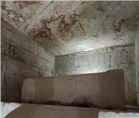 بعد فتحها للزيارة لأول مرة.. شاهد «مقبرة ميري روكا» من الداخل