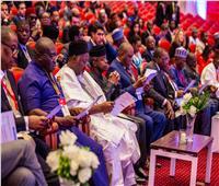 27 مليار دولار حصيلة صفقات المعرض الإفريقي الأول للتجارة البينية