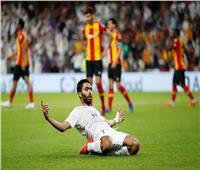 فيديو| حسين الشحات يسجل هدفا رائعًا في الترجي