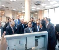 وزير المالية يؤكد على دور مصلحة الجمارك لحماية حدود الوطن