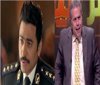 «الحياة» تحذف فيديو «عكاشة» بعد هجومه على تامر حسني