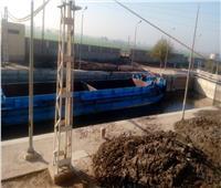 النقل النهري: انطلاق أساطيل الفحم عطواني عبر خطوط النقل الطوالي
