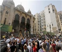 """اليوم الأحدا .. محاكمة 40 متهما  بـ""""أحداث مسجد الفتح """""""
