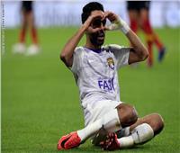 حسين الشحات يكشف سر إشارة الـ 3 للاعب الترجي