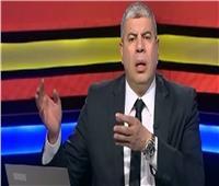 شوبير يكشف مصير الدوري في حال استضافة مصر الأمم الأفريقية