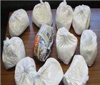 القبض على طالبين قبل ترويجهما «كيلو هيروين» في العاشر من رمضان