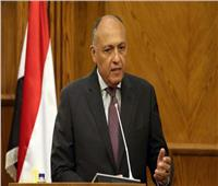 مصر تعرب عن قلقها حول التطورات الجارية بالأراضي الفلسطينية
