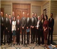 ٣٠ مليون دولار.. حجم أعمال اليونيدو في دعم المشروعات الصناعية بمصر في ٢٠١٨