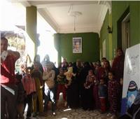 محافظ المنيا يتابع أعمال تطوير مستشفي بنى مزار العام