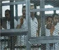 الدفاع في قضية« أحداث الطالبية» يطالب باستخراج قرار تخصيص دوائر الإرهاب