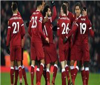 تعرف على التشكيل المتوقع لليفربول أمام مانشستر يونايتد