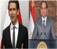 مصر والنمسا .. علاقات سياسية مزدهرة في الماضي والحاضر