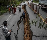 زلزال بقوة 6.1 درجات يضرب شمال غرب مدينة بيرث الأسترالية