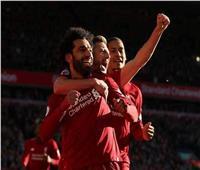 محمد صلاح يقود ليفربول أمام مانشستر يونايتد