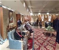 حضور ثقافي كبير باحتفالية سفارة الكويت بـ60 عاما على مجلة العربي